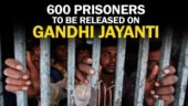 Jails across India to release many prisoners on 150th birth anniversary of Mahatma Gandhi