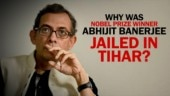 Nobel Prize winner Abhijit Banerjee was imprisoned for 10 days in Tihar in 1983