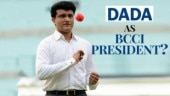 Sourav Ganguly likely to become new BCCI president
