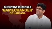 Dushyant Chautala: The 'key' man in Haryana Assembly Elections