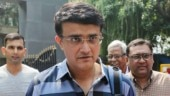 Former India captain Sourav Ganguly takes over as 39th BCCI president