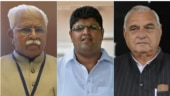 Haryana elections: Haryana is set for a dead hit, predicts India Today exit poll