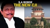Justice Sharad Arvind Bobde appointed as new Chief Justice of India