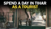 Soon, you can spend a day at Tihar, experience prison life