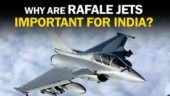 IAF introduces Rafale jets. Know Why