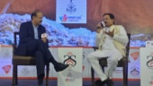 Goa is small but has achieved big: State MP Shripad Naik at SOS 2019 event