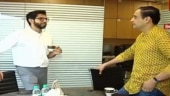 Aaditya Thackeray opens up about Shiv Sena's ties with BJP and what he learned from Balasaheb