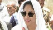 Yogi Adityanath govt gives Y-plus security to Congress MLA Aditi Singh