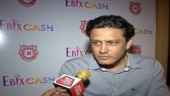 New coach Anil Kumble wants to make Kings XI Punjab more consistent in IPL (India Today Photo)