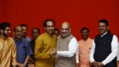 BJP, Shiv Sena refuse to budge on stand