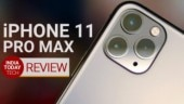 iPhone 11 Pro Max Review: Best iPhone experience money can buy