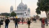 Pakistan insists on levying fee for Kartarpur pilgrims