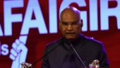 Swachh Bharat Mission inspiring many countries: President Kovind at Safaigiri Awards 2019