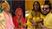 Watch: Inside video of Mohena Singh and Suyesh Rawat's wedding