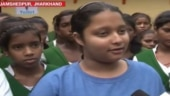 Good News: Meet the girl who saved her pocket money to build toilets in Jharkhand