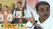 BJP vows to honour Savarkar, Praful Patel holds press conference, more
