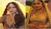 Reem Shaikh looks gorgeous in bridal photoshoot