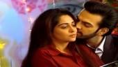 Kahaan Hum Kahaan Tum: Rohit gets romantic with Sonakshi