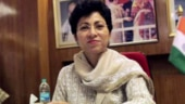 BJP grossly misused power during polls: Haryana Congress chief Kumari Selja