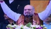 Amit Shah's NRC pitch blatant Hindutva?