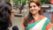 Maharashtra election: BJP-Shiv Sena will win by majority, says BJP leader Shaina NC