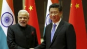 Big faceoff over Xi Jinping's Kashmir remark, Congress questions PM Modi's silence