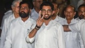 NCP, Congress agreed to support us in principle: Aaditya Thackeray on Maharashtra govt formation