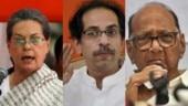Maharashtra: Shiv Sena, NCP, Congress seal deal; agree on common minimum programme