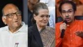 Govt in Maharashtra can be formed anytime soon: Shiv Sena mouthpiece Saamana