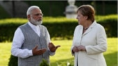 The Burning Question: German Chancellor Angela Merkel to meet Modi today
