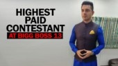 Bigg Boss 13: Who is Tehseen Poonawalla?