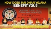 Jan Dhan Yojana data shows rural area residents using bank accounts more often