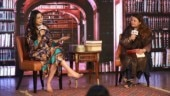 Watch: Shunali Khullar Shroff talks books, men and trolls at Sahitya AajTak