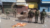 J&K: 15 injured in grenade attack on security forces in Srinagar