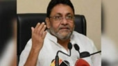Received Governor's call, will discuss next step with Congress: NCP leader Nawab Malik