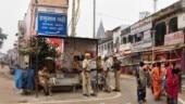 Restrictions in Ayodhya ahead of Ram Janmabhoomi-Babri Masjid verdict, SC questions Delhi govt on odd-even