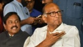 Ajit Pawar's decision to back BJP his own, not NCP's: Sharad Pawar clarifies via tweet