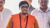 Pragya Thakur likely to clarify on Godse remark in Lok Sabha at 12 pm today