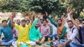 BHU students protest against Muslim professor appointed in Sanskrit faculty