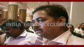 NCP leaders confront plain-clothed Mumbai Police officer at hotel
