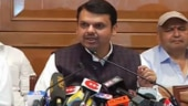 No decision taken on rotational CM: Devendra Fadnavis