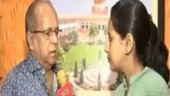 Minorities have been wronged: Retired SC judge AK Ganguly on Ayodhya verdict
