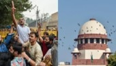 JNUSU to take out protest march today, Muslim parties to move against SC ruling on Ayodhya dispute, more