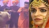 Kahaan Hum Kahaan Tum: Shootout disrupts Rohit and Sonakshi's wedding