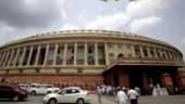 Surrogacy bill in Rajya Sabha