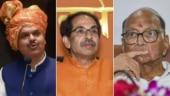 Sena-NCP-Congress work on common agenda