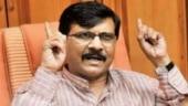 Maharashtra power tussle: Won't compromise on CM post, says Shiv Sena leader Sanjay Raut