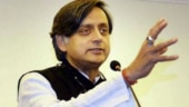 Image of the day: Shashi Tharoor's advice to students on how to improve vocabulary