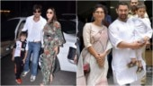 From Shah Rukh Khan-Gauri to Aamir Khan-Kiran Rao, Bollywood celebrities who opted for surrogacy