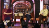Sahitya Aaj Tak: Panelists on what speaking truth to power mean to them
